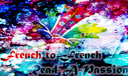 ☼ CHALLENGE : FRENCH TO FRENCH ☼