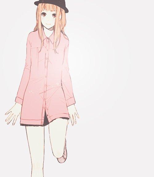 Mangas ♥