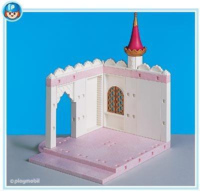 5 royaut monarchie 4250 ch teau de princesse 7848 photo archive article playmobil. Black Bedroom Furniture Sets. Home Design Ideas