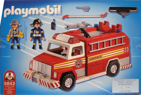 27b pompiers us 5843 5879 le camion des pompiers us. Black Bedroom Furniture Sets. Home Design Ideas